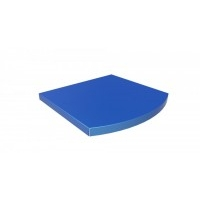 Raft tabla drept forma curbata